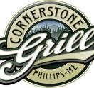 The Cornerstone Grill