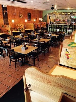 Cocos Locos Mexican Restaurant