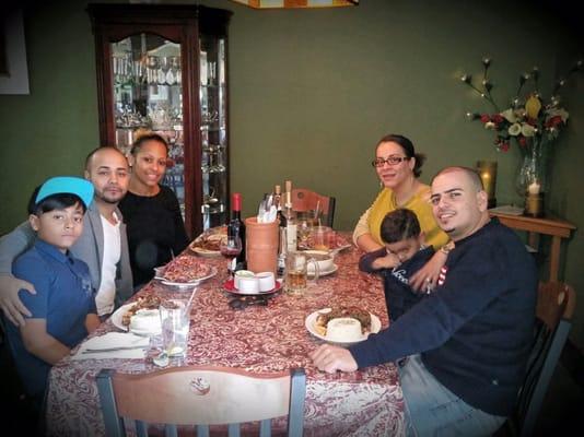 Inkanto Fine Peruvian International Cuisine