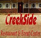 Creekside Restaurant & Event Center