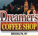Dreamers Coffee Shop