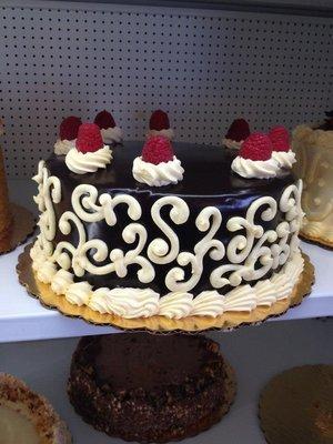Gophers Bakery