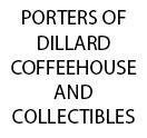 Porters Coffee House & Collectibles