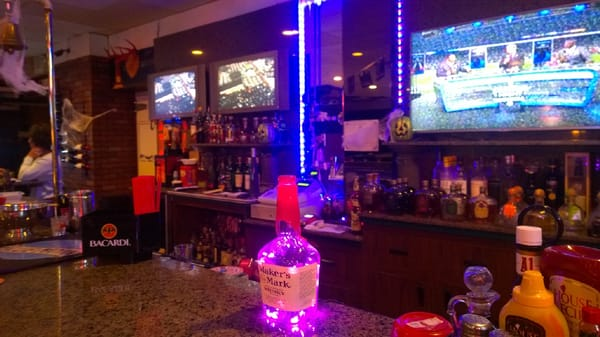 Shooters Bar and Grill