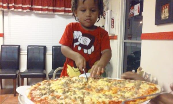 7 Mile Pizzeria LLC