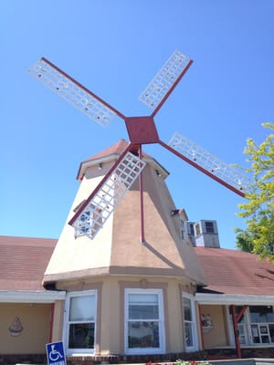Windmill Family Restaurant