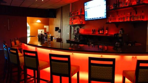 Barasti Bar & Grill