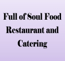 Full of Soul Food Restaurant and Catering