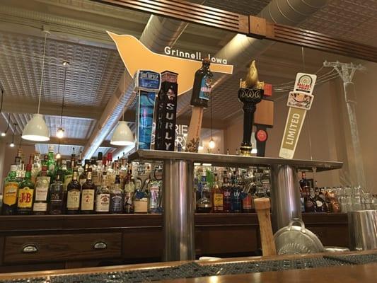 Prairie Canary Restaurant & Bar