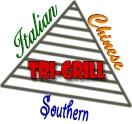 Tri-Grill