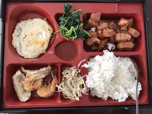 Chef Lin's Restaurant & Sushi