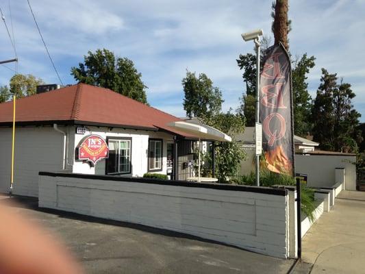 JN's Original BBQ Pit House