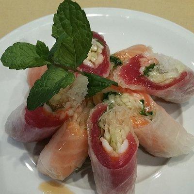 Seaweed Sushi & Asian Cuisine