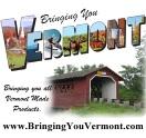 Bringing You Vermont