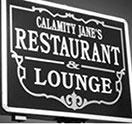 Calamity Jane's Steakhouse and Lounge