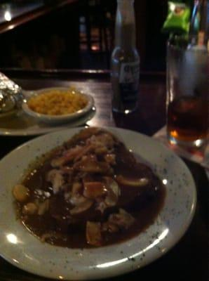 Cypress Restaurant & Grill