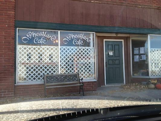 Wheatland Cafe and Catering