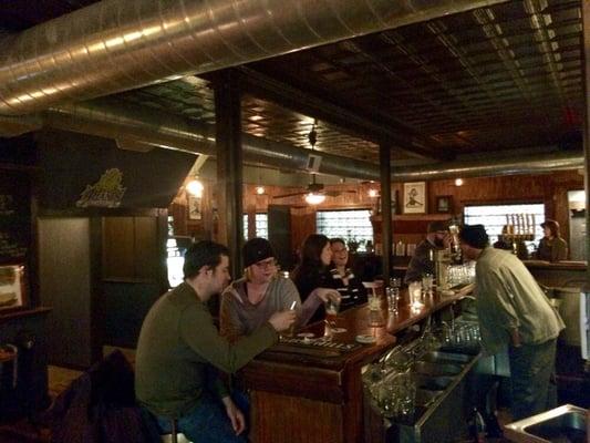 Ryder's Tavern