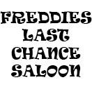 Freddies Last Chance Saloon