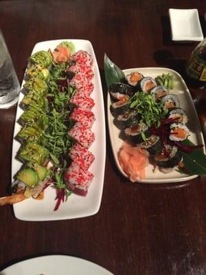 Conola Grill & Sushi