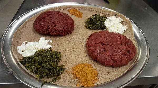 Mulu Ethiopian Restaurant