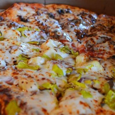 Trailhead Pizzeria