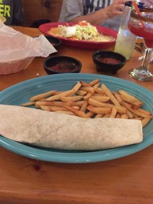 Los Chachos Mexican Cuisine