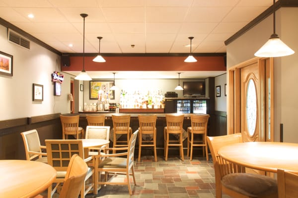 Syracuse Airport Inn Restaurant & Lounge