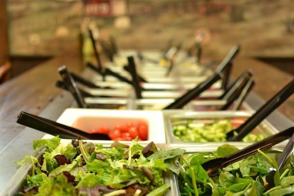 Country Life Vegetarian Restaurant & Natural Food