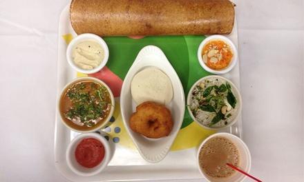 Mintt Indian Restaurant