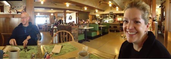 Village Family Restaurant