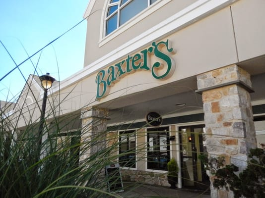 Baxter's American Grill