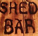 Shed Bar and Cafe