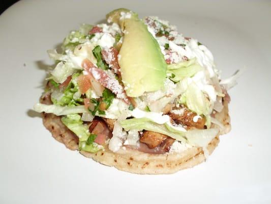 Tacos California Grill