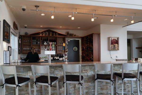 The Alaska Boathouse Restaurant
