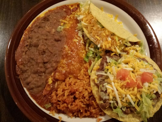 Felisa's Mexican Food & Lounge