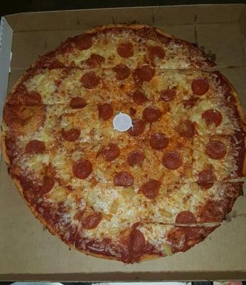Rite Way Pizza