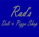 Rad's Deli & Pizza