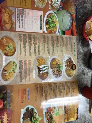 Santiago's Mexican Restaurant
