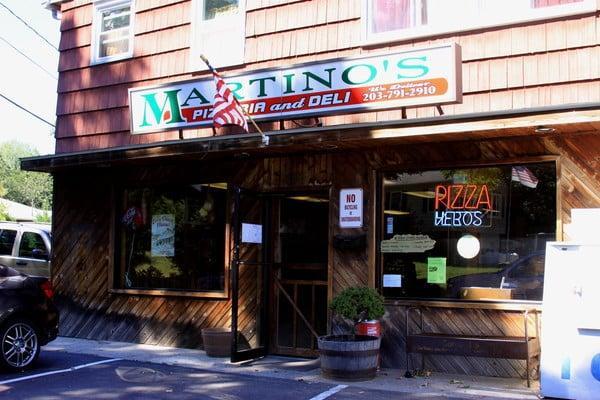 Martino's Pizza & Delicatessen