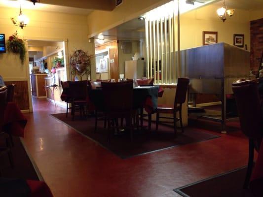 Desert Inn Steak House