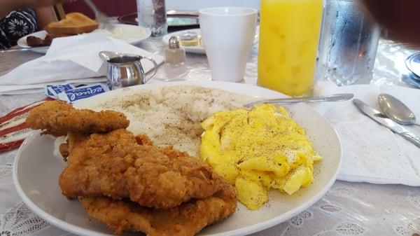 Bert's Restaurant and Catering