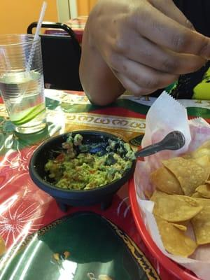 Don Gabriel Authentic Mexican Food