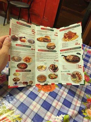 Ana's Restaurant