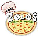 Papa Zolo's Pizza Dairy Grill