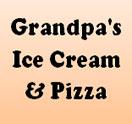 Grandpa's Ice Cream & Pizza
