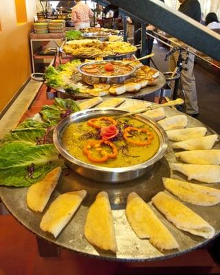 Passage to India Bakery & Mithai Shoppe