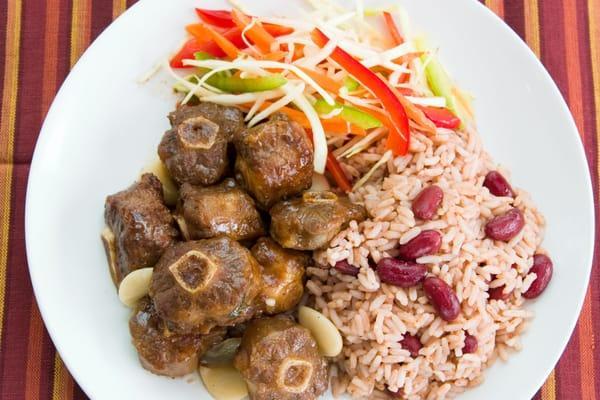Jamaica Choice Caribbean Cuisine