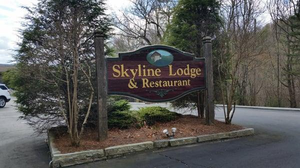 Altitudes Restaurant