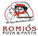 Romio's Pizza & Pasta at Airportway